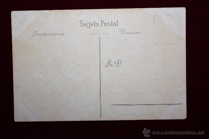 Postales: ANTIGUA POSTAL PUBLICITARIA DE LA CASA S.E.L.E.Z. SIN CIRCULAR - Foto 2 - 49315519