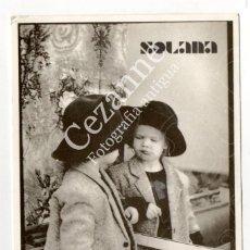 Postales: SOLANA MODA. TIENDAS. POSTAL PUBLICIDAD.. Lote 51136295