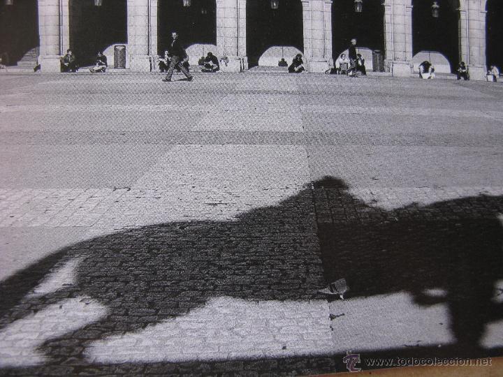 FOTOGRAFÍAS DE ARMANDO RIVAS. CINES RENOIR CUATRO CAMINOS. FEBRERO 2002. (Postales - Postales Temáticas - Publicitarias)