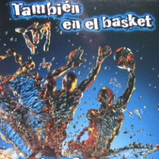 Postales: TAMBIÉN EN EL BASKET AL RITMO DEL 1 2 3. NADA COMO UNA PEPSI. PD 001. CARACAS. VENEZUELA. 1998.. Lote 52857596