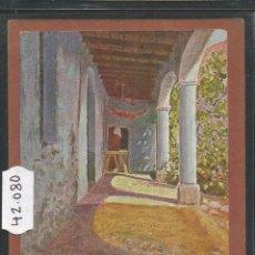Postales: J. VALLS CLUSAS - POSTAL PUBLICITARIA - VER REVERSO - (42080). Lote 54955880