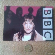 Postales: POSTAL POSTCARD BBC HITTING HOME TELEVISION VER FOTO/S Y DESCRIPCION BRITISH BROADCASTING CHANNEL. Lote 56521856