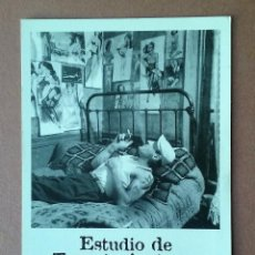 Postales - POSTAL ANA DUPORT. CENTRO DE PELUQUERIA Y ESTETICA. ESTUDIO DE TATUAJE ARTISTICO. LEON. - 56597663