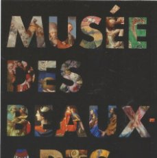 Postales: ** PV1339 - POSTAL - MUSEE DES BEAUX-ARTS D´ANGERS. Lote 56905548
