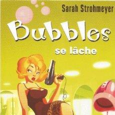 Postales: ** PV1363 - POSTAL - BUBBLES DE SARAH STROHMEYER - FLEUVE NOIR. Lote 56910402