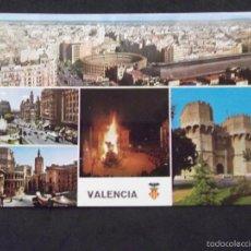Postales: VALENCIA-V5-Nº173-SERIE 19-JDP-KOLOR-ZERKOWITZ-DURA-B.23.029-VIII. Lote 57798552