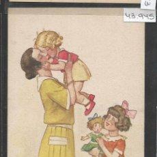 Postales: POSTAL PUBLICIDAD - FARMACIA - HEMOSTYL - VER REVERSO -(43.945). Lote 57955586