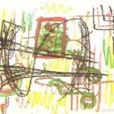 Postales: POSTAL DE LOTERIA 1971 NUM. 4 5/038. Lote 58466193