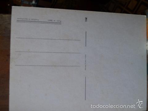 Postales: RELOGES ORIENT POSTAL PROPAGANDA - Foto 2 - 58841981