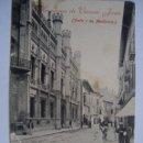 Postales: POSTAL PUBLICITARIA. HEREDEROS DE VICENTE JUAN. PALMA DE MALLORCA. 1908.. Lote 61919560