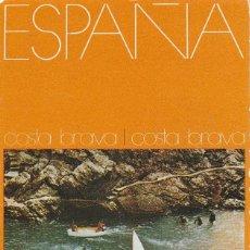 Postales: Nº 28184 POSTAL CARTELES TURISTICOS DE ESPAÑA 1971. Lote 67395985
