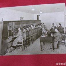 Postales: POSTAL PUBLICITARIA . TELEFONICAS 50 ANIVERSARIO. 1924 - 1974. CIRCULADA. Lote 68402749