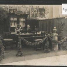 Postales: POSTAL ANTIGUA PUBLICIDAD- FERIA MUESTRAS BARCELONA -AÑO 1924 -VER REVERSO - (46.183). Lote 74484467