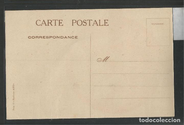 Postales: POSTAL PUBLICIDAD - POLVOS TALCO - VER REVERSO- (46.674) - Foto 2 - 76907631