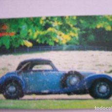 Postales: POSTAL MAPFRE CON TARIFAS DE PRECIOS AL DORSO. 1993. Lote 84589804