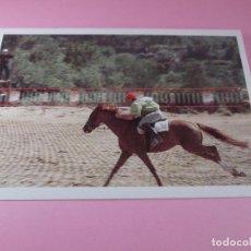 Postales: POSTAL-PUBLICIDAD-PELÍCULA-OS VIAXEIROS DA LUZ-TVG+CAIXAVIGO-NUEVA-VER FOTOS. Lote 89017900