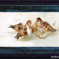 Postales: POSTAL PUBLICITARIA BAÑOS DE APOLO EN MALAGA-VER FOTO ADICIONAL DEL REVERSO .. Lote 94920123