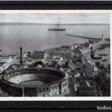 Postales: POSTAL=CRUCERO VULCANIA AÑO 1934 EN EL PUERTO DE MALAGA=NUEVA SIN CIRCULAR-VER FOTO ADICIONAL .. Lote 94923587