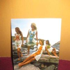Postcards - POSTAL PUBLICITARIA YUTES. AÑOS 70, ZERKOWITZ. - 96487995