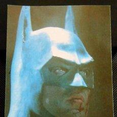 Postales: FIESTA BATMAN PACHA ZARAGOZA 1989. Lote 97765519