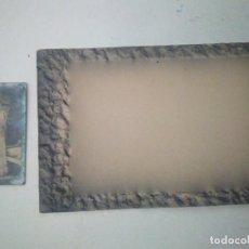 Postales: ORIGINAL POSTAL QUE PUBLICITA CIGARROS NORMA EN PEQUEÑA FOTOGRAFÍA. SIN CIRCULAR.. Lote 100717159