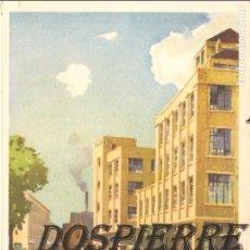 Postales: BONITA POSTAL, PUBLICIDAD DE LA EMPRESA SUIZA MAGGI., SIN CIRCULAR. Lote 104376683