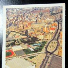 Postales: POSTAL POST CARD PUBLICIDAD PSOE POLITICA ZARAGOZA PABELLON PRINCIPE FELIPE LA GRANJA. Lote 104407675