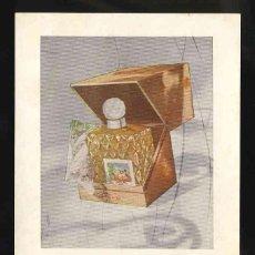 Postales - Postal publicitaria: Colonia 1800. Perfume, perfumeria - 107236363