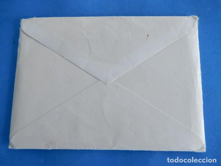 Postales: Lotería Nacional. Colección de tarjetas postales. Serie K. Dibujos de E. de Lara. - Foto 7 - 108216579