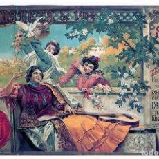 Postales: SEVILLA-SEMANA SANTA-FIESTAS DE PRIMAVERA- JOSE TOVA-- REPRO 1989. Lote 108295927