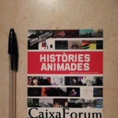 Postales: POSTAL ORIGINAL -10*15- HISTORIAS ANIMADAS - LA CAIXA - ARCHIVO - OBRA SOCIAL. Lote 112938979
