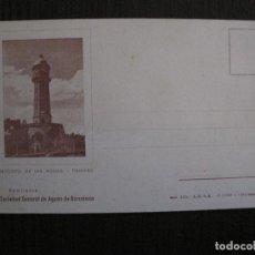 Postales: POSTAL PUBLICIDAD - SOCIEDAD GENERAL DE AGUAS DE BARCELONA -VER FOTOS - (52.266). Lote 115513855