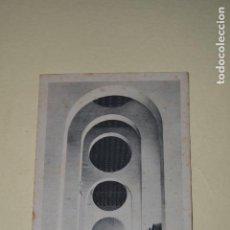 Postales: POSTAL BODEGA DE LOS SUCESORES DE R.MANJON - SANLUCAR DE BARRAMEDA. Lote 116211547