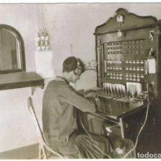 Postales: POSTAL PUBLICIDAD TELEFONICAS 50 ANIVERSARIO 1924-1974. Lote 116825239