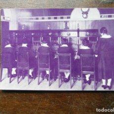 Postales: POSTAL PUBLICITARIA DE AMPLIACION DE CAPITAL DE TELEFONICA. 1924-1974: TELEFONICAS. Lote 117098635