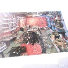 Postales: POSTAL PUBLICIDAD CERAMICA SAN PEDRO ,CADIZ-MALAGA .COSTA SOL. Lote 117486707