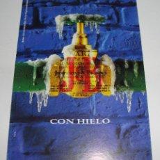 Postales: (ALB-TC-21) TARJETA POSTAL PUBLICITARIA JB CON HIELO. Lote 118411563