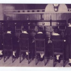 Postales: (ALB-TC-21) POSTAL TELEFONICA 50 ANIVERSARIO . Lote 118419999