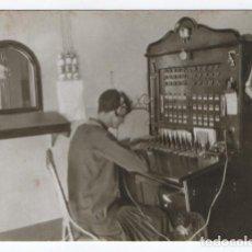 Postales: (ALB-TC-21) POSTAL TELEFONICA 50 ANIVERSARIO . Lote 118420023