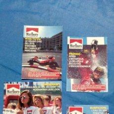 Postales: TIPO POSTAL PROPAGANDA DE MARLBORO. Lote 118467118
