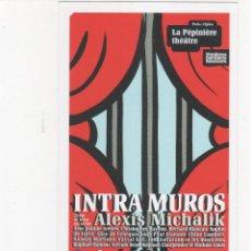 Postales: POSTAL PUBLICITARIA FRANCESA.. Lote 121231367