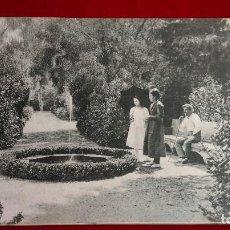 Postales: PTV-98.- POSTAL PUBLICITARIA DE -- SANT GENIS -- (BARCELONA ) JUAN BALAGUE , EXPOSICION DE MUEBLES . Lote 123370643