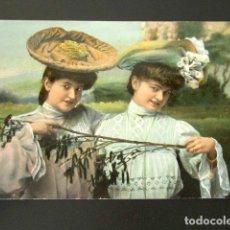 Postales: POSTAL PUBLICITARIA. CAFE TORREFACTO DE LA ESTRELLA. . Lote 126982683