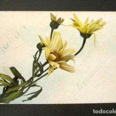 Postales: POSTAL PUBLICITARIA. CAFE TORREFACTO DE LA ESTRELLA. . Lote 126982739