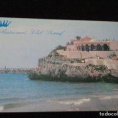 Postales: RESTAURANT CLUB GARRAF. Lote 128514943