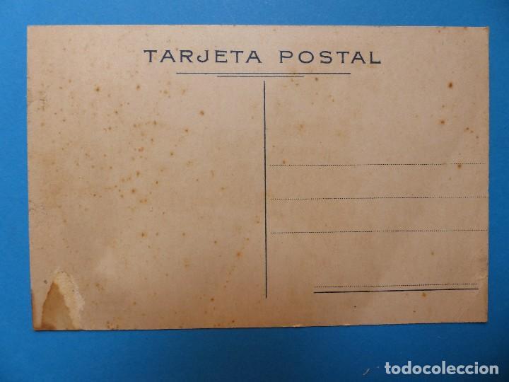 Postales: 3 BONITAS POSTALES PUBLICITARIAS DE FRUTA - MORELL, PENAGOS - Foto 3 - 130425422