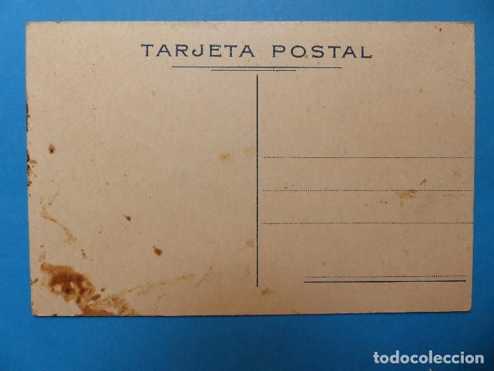 Postales: 3 BONITAS POSTALES PUBLICITARIAS DE FRUTA - MORELL, PENAGOS - Foto 5 - 130425422