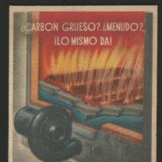 Postales: CENIT - HOGAR PATENTADO - LO QUEMA TODO - P26475. Lote 133573290