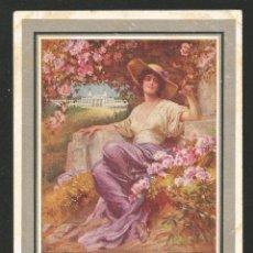 Postales: EXPOSICIÓN UNIVERSAL - GAND / GENT / GANTE - 1913 - P26475. Lote 133586554