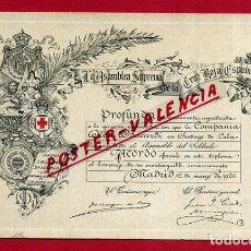 Postales: POSTAL PUBLICIDAD, COMPAÑIA RON BACARDI , HABANA CUBA , MADRID 1926 , ORIGINAL , P470. Lote 140637870
